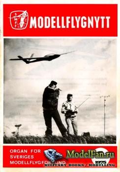 ModellFlyg Nytt №6 (1975)