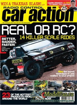Radio Control CAR Action (May 2010)