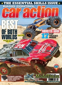 Radio Control CAR Action (November 2010)