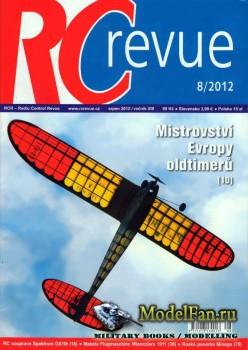 RC Revue 8/2012