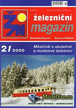 Zeleznicni magazin 2/2000