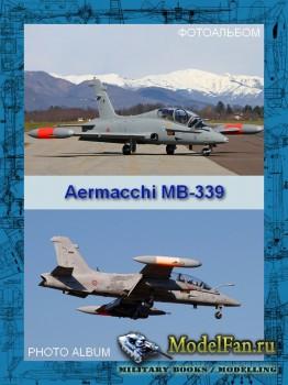 Авиация (Фотоальбом) - Aermacchi MB-339
