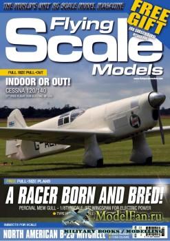 Flying Scale Models №233 (April 2019)