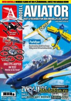 Modell Aviator 7/2015