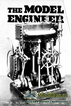 Model Engineer Vol.99 No.2472 (7 October 1948)