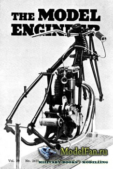 Model Engineer Vol.99 No.2475 (28 October 1948)