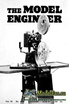 Model Engineer Vol.99 No.2476 (4 November 1948)