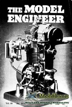 Model Engineer Vol.99 No.2478 (18 November 1948)