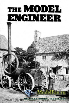 Model Engineer Vol.99 No.2479 (25 November 1948)