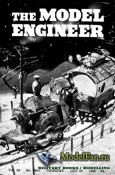 Model Engineer Vol.99 No.2483 (23 December 1948)