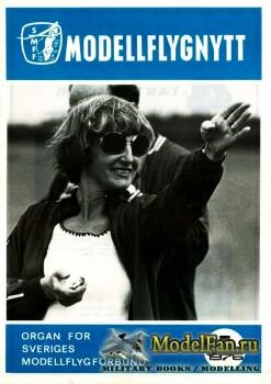 ModellFlyg Nytt №5 (1976)