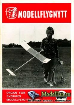 ModellFlyg Nytt №6 (1976)