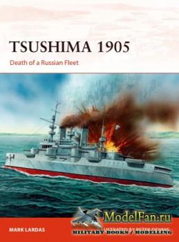 Osprey - Campaign 330 - Tsushima 1905: Death of a Russian Fleet
