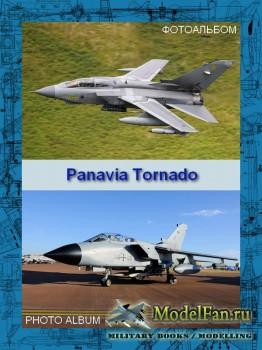Авиация (Фотоальбом) - Panavia Tornado