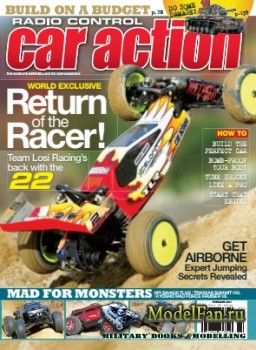 Radio Control CAR Action (February 2011)