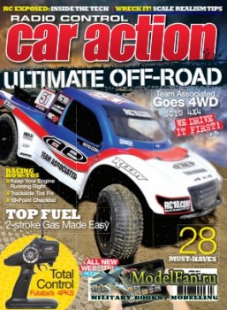 Radio Control CAR Action (April 2011)
