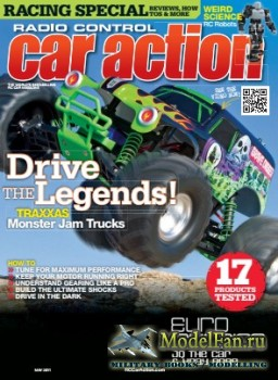 Radio Control CAR Action (May 2011)
