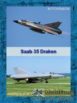 Авиация (Фотоальбом) - Saab 35 Draken