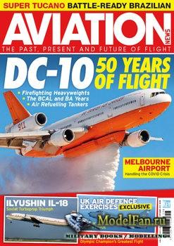 Aviation News (September 2020)