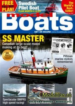 Model Boats (April 2016)