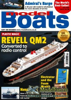 Model Boats (July 2016)