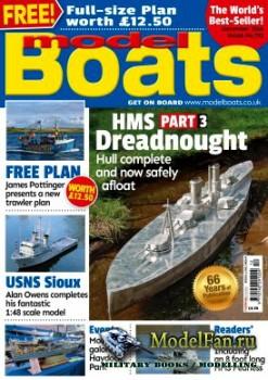 Model Boats (December 2016)