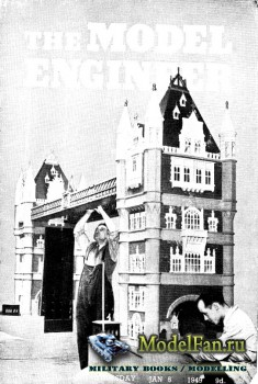 Model Engineer Vol.100 No.2485 (6 January 1949)