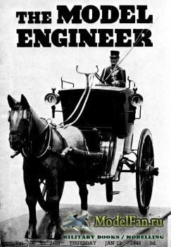 Model Engineer Vol.100 No.2486 (13 January 1949)