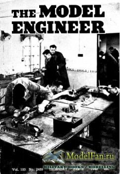 Model Engineer Vol.100 No.2489 (3 February 1949)