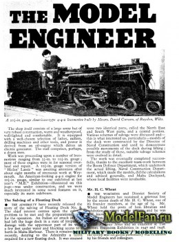 Model Engineer Vol.100 No.2490 (10 February 1949)