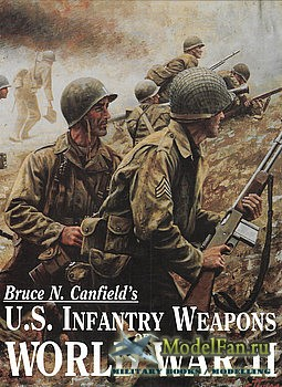 U.S. Infantry Weapons of World War II (Bruce N. Canfield)