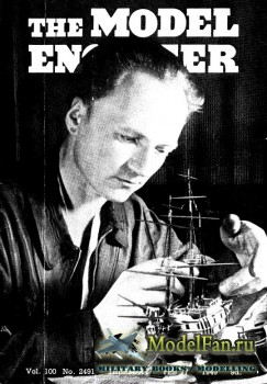 Model Engineer Vol.100 No.2491 (17 February 1949)