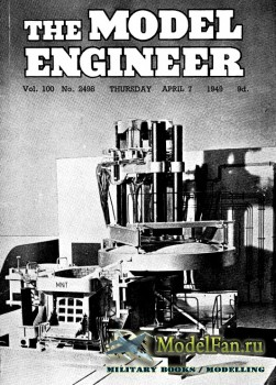 Model Engineer Vol.100 No.2498 (7 April 1949)