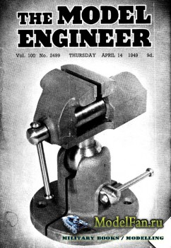 Model Engineer Vol.100 No.2499 (14 April 1949)