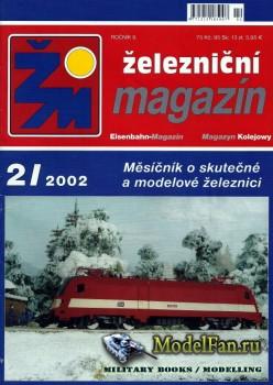 Zeleznicni magazin 2/2002