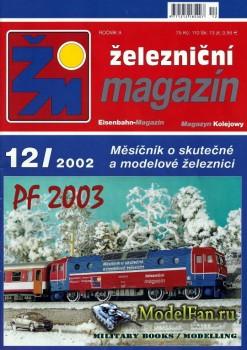 Zeleznicni magazin 12/2002