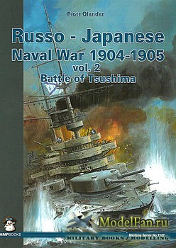 Maritime Series 3102 - Russo-Japanese Naval War 1905 Vol.2