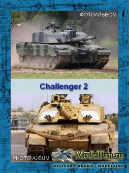 Танки (Фотоальбом) - Challenger 2