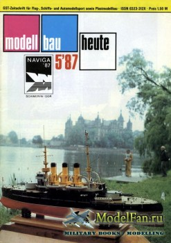 Modell Bau Heute (May 1987)