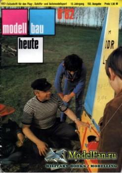 Modell Bau Heute (February 1988)