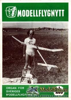 ModellFlyg Nytt №1 (1977)