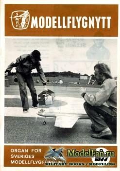 ModellFlyg Nytt №2 (1977)