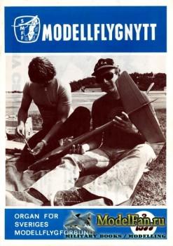 ModellFlyg Nytt №3 (1977)