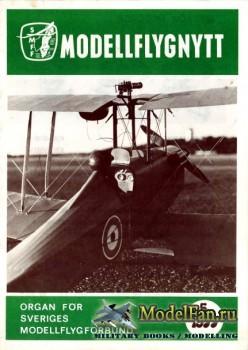 ModellFlyg Nytt №5 (1977)