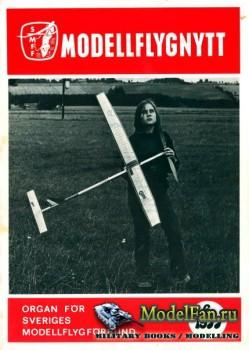 ModellFlyg Nytt №6 (1977)