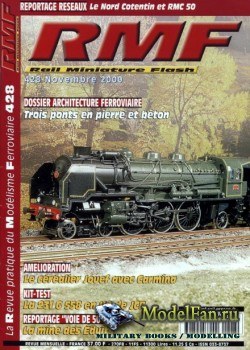 RMF Rail Miniature Flash 428 (November 2000)