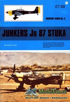 Warpaint №3 - Junkers Ju 87 Stuka