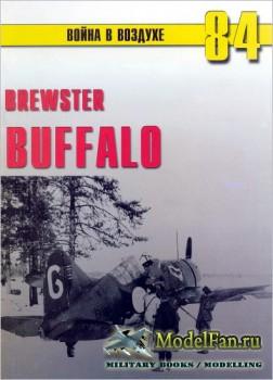 Торнадо - Война в воздухе №84 - Brewster Buffalo