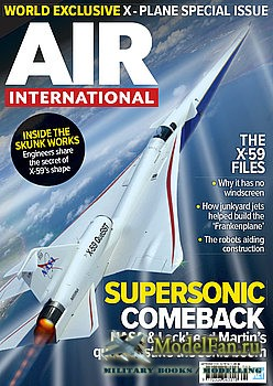 Air International (September 2020)