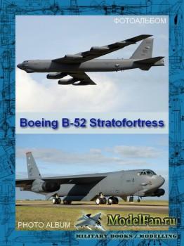 Авиация (Фотоальбом) - Boeing B-52 Stratofortress